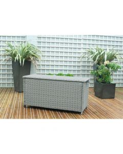 Slate Grey Small Cushion Box K/D