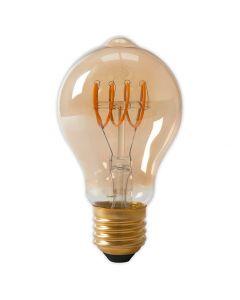 Calex E27 LED Full Glass Flex Filament GLS