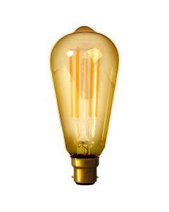 Calex BC LED Full Glass Long Filament
