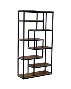 Multi Shelf Industrial Shelf Unit