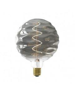 Calex Bilbao Smoke LED Bulb