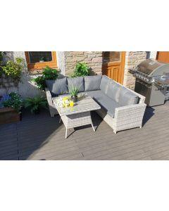 San Marino Compact Lounge Set