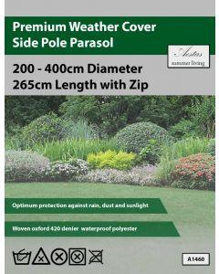 Premium Cantilever Parasol Weathercover