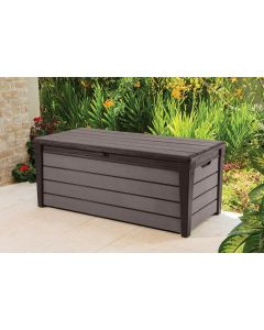 Brushwood Storage Box 454Ltr