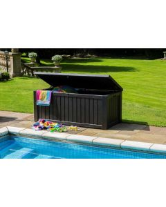 Rockwood Storage Box 570Ltr