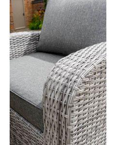 Longbeach Corner Lounge Set
