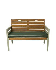 Verdi 3 seat bench
