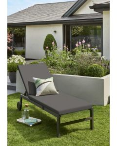 Titchwell - Lounger - Anthracite